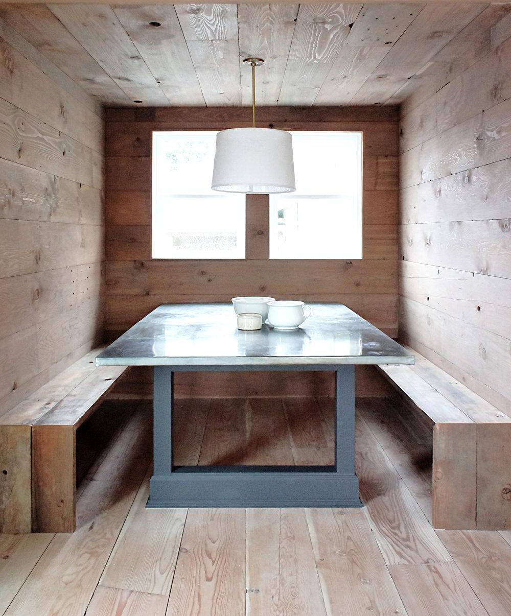 EMERSON KAEMINGK DESIGN Interior Designer Portland Oregon