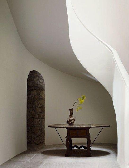 Design: Axel Vervoordt
