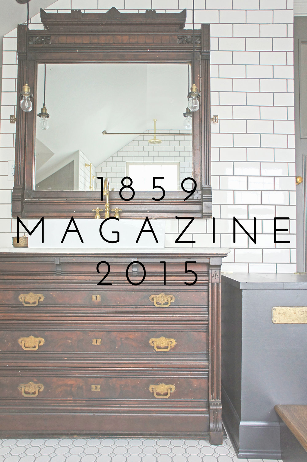 Kaemingk Design 1859 Magazine