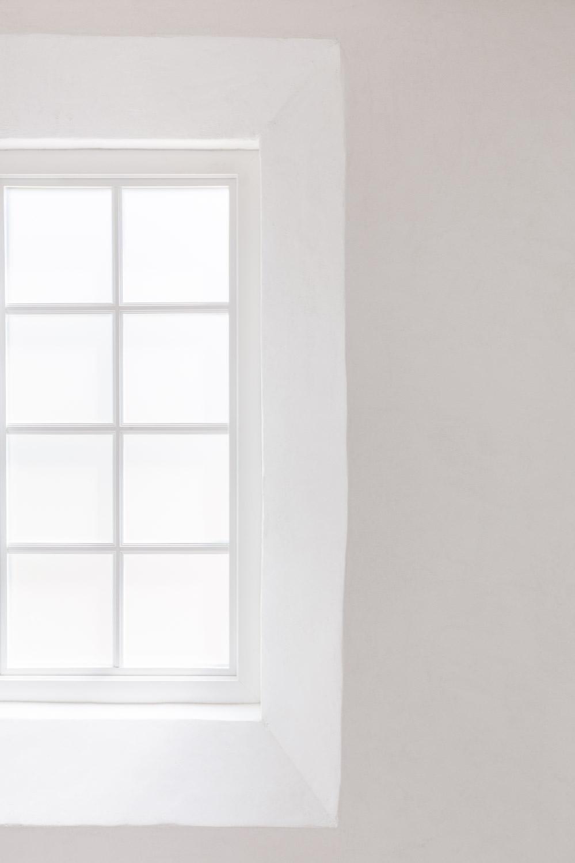 Plaster Window by Kaemingk Design.  Photo: Alyssa Rosenheck