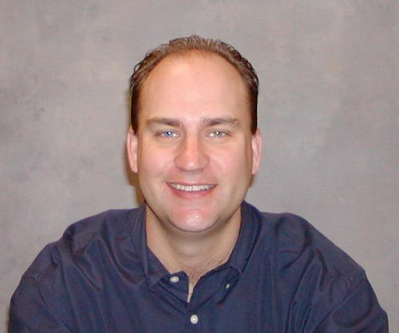 Mark Burton, President