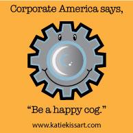 Be A Happy Cog