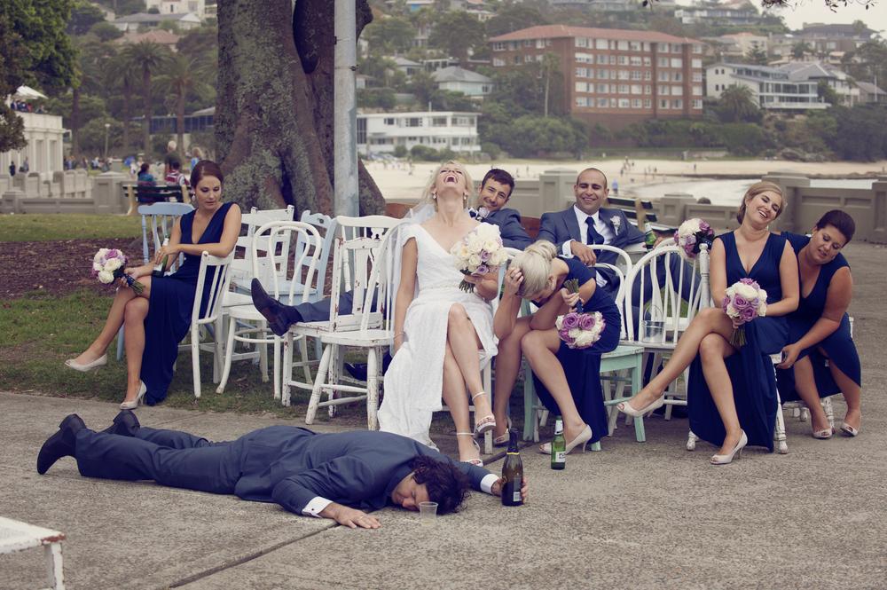 Wedding Photographer Hills District