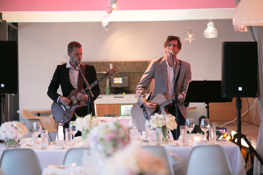 Hype Duo are not only incredible musicians but they compose the most amazing mash sets to suit the vibe of your event. They read the audience perfectly and get everyone in a party mood when the time is right. Don't go past these guys when booking your wedding or party. Offering a 10% discount for all Jazzy Photography clients! www.sydneyduo.com, www.hypeband.com.au and www.laraparkerkent.com