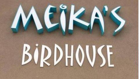 Meika's Birdhouse