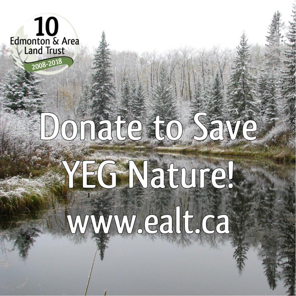 Donate to Save YEG Nature.jpg