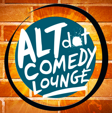 ALTDOT COMEDY LOUNGE - COVER: $10MORE INFO