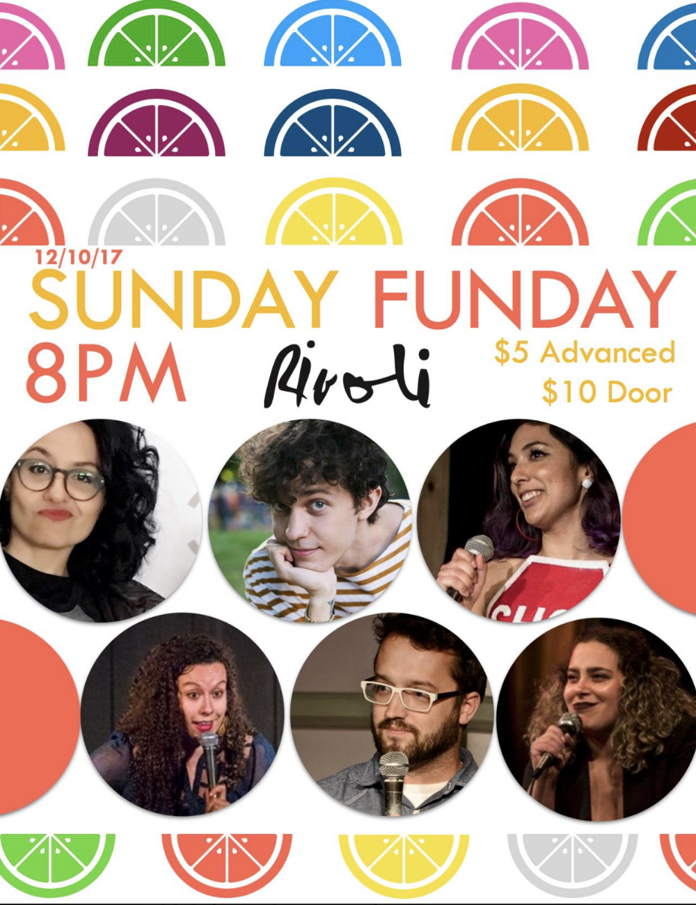 SUNDAY FUNDAY - COVER: $15 Adv / $20 DoorMORE INFO