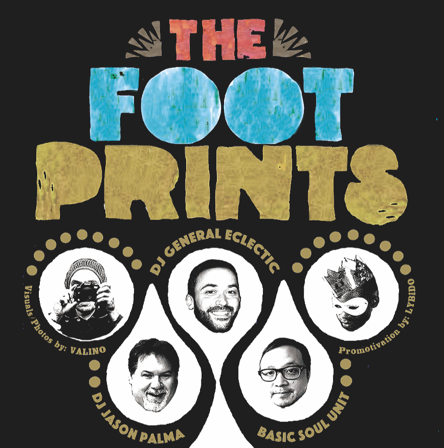 FOOTPRINTS - COVER: $5 before 11pm / $10 AfterMORE INFO