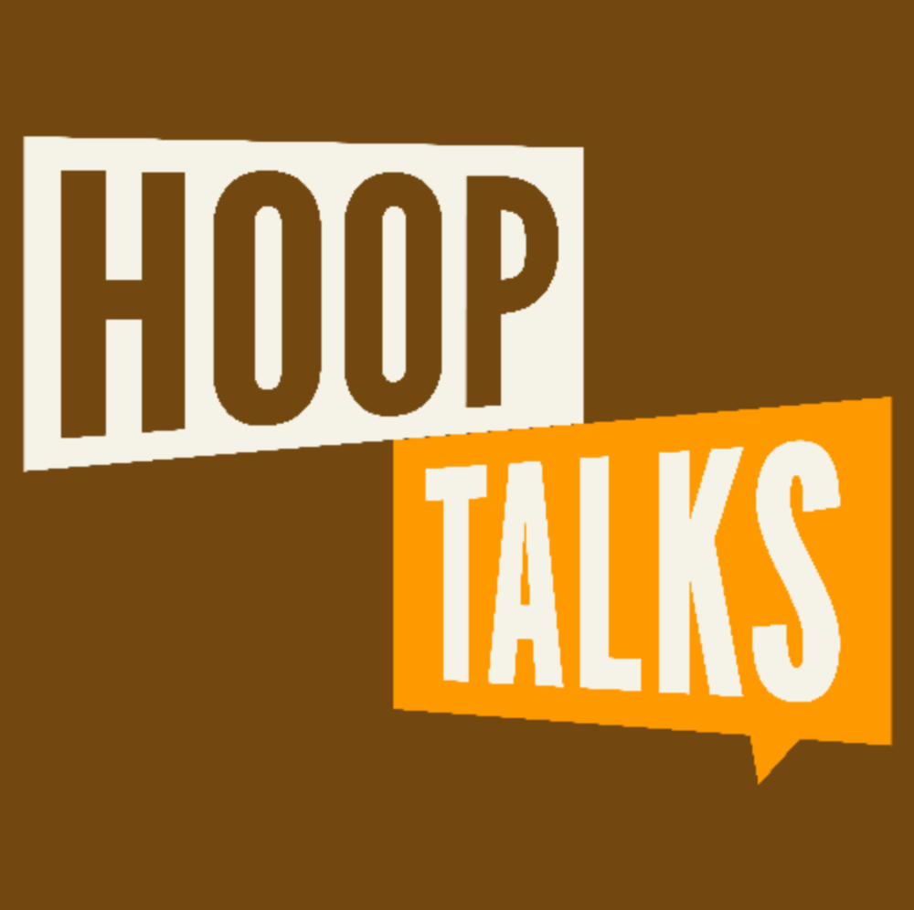 HOOP TALKS: THE PLAYOFF PUSH - COVER: $20 - $25MORE INFO