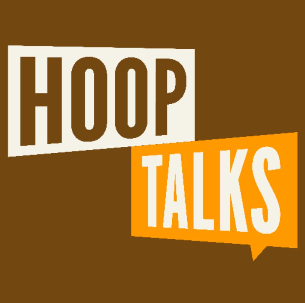HOOP TALKS - COVER: $20 - $25