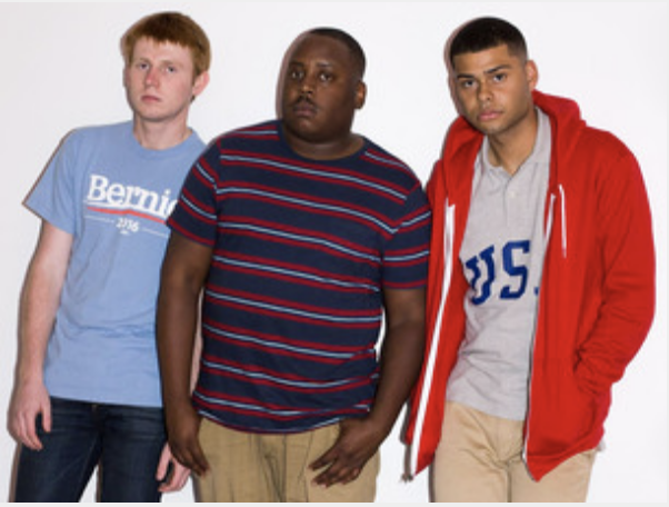 INJURY RESERVE - ALL AGESCOVER: $18 ADV / $25 DOORMORE INFO
