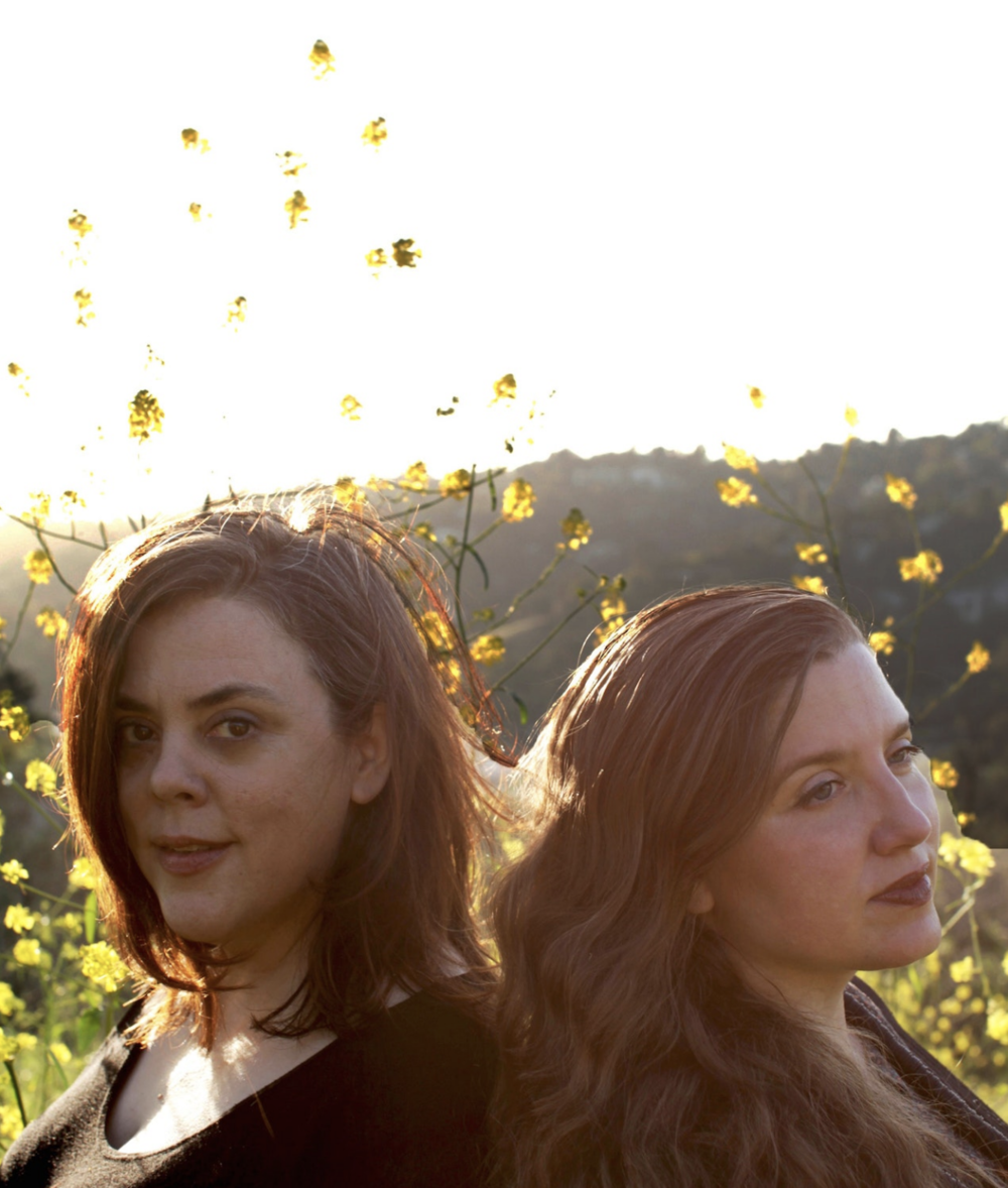 Jolie Holland & Samantha Parton (of The Be Good Tanyas) - COVER: $15 ADV / $20 DOORMORE INFO