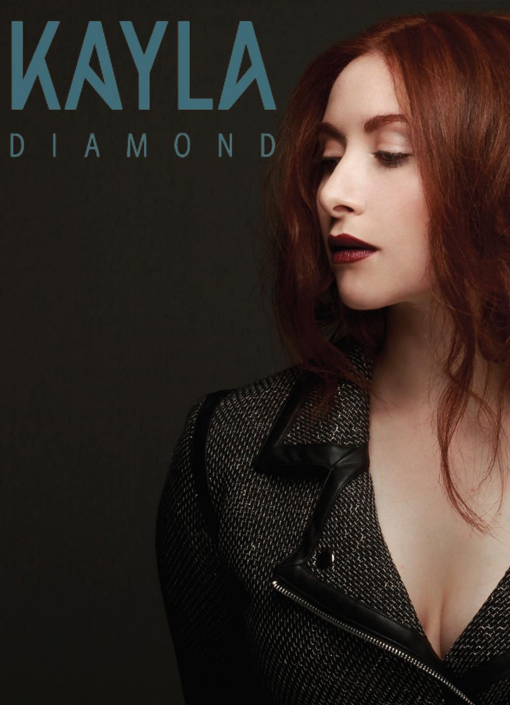 KAYLA DIAMONDw/ Aviva Cassie Dasilva - COVER: $10 ADV / $12 DOORMORE INFO