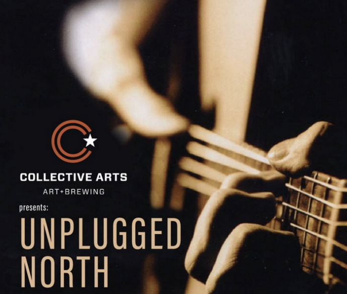 UNPLUGGED NORTH - COVER: $8 ADV / $10 DOOR