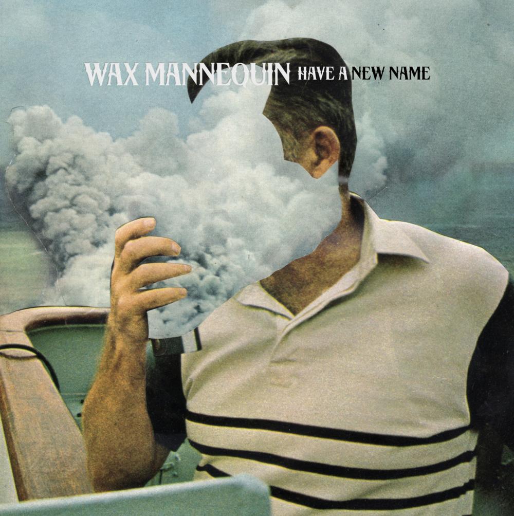 WAX MANNEQUINw/ Blimp RockClaire De La Loopa - COVER: $20MORE INFO