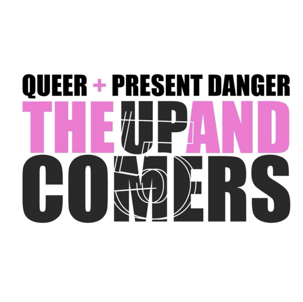 QUEER AND PRESENT DANGER:THE UP AND COMERS 5 - COVER: $15 ADVMORE INFO