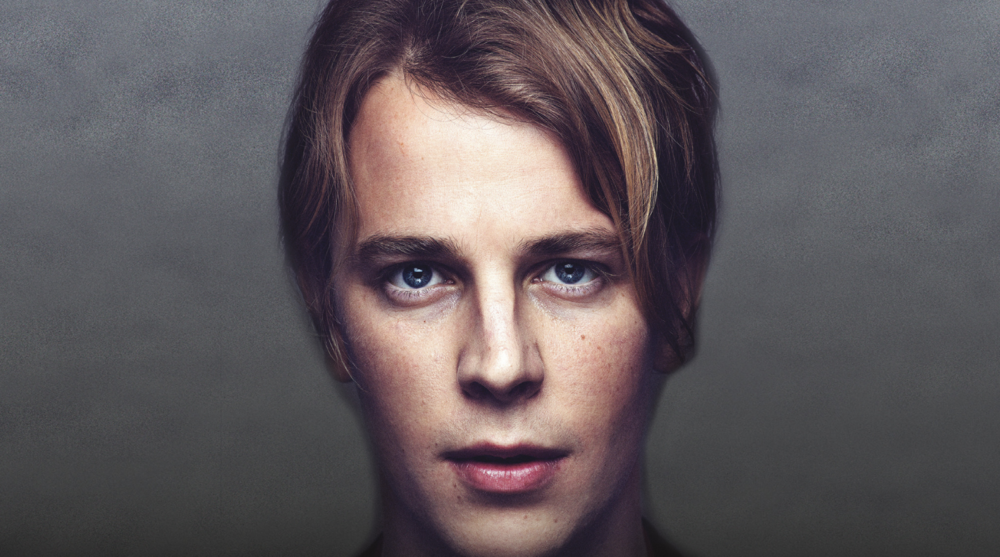 TOM ODELL - SOLD OUT!