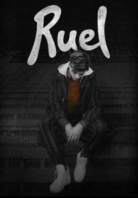 RUEL - COVER: $15 ADVMORE INFO
