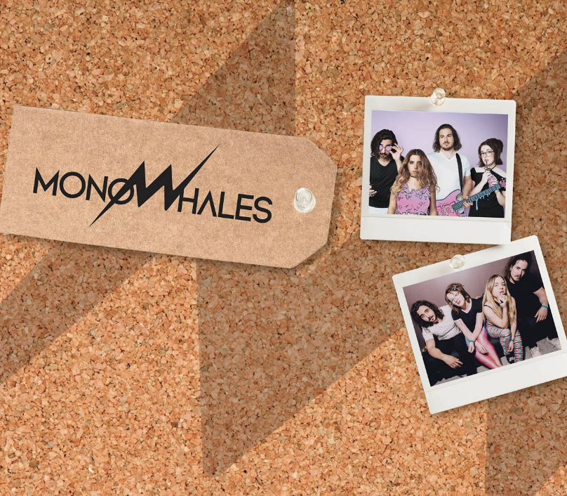 MONOWHALESW/ THE ROYAL FOUNDRY & SPECIAL GUESTS - COVER: $13 ADV / $15 DOORMORE INFO