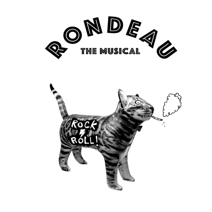 RONDEAU THE MUSICAL: NIGHT #1 - COVER: $20 ADVMORE INFO