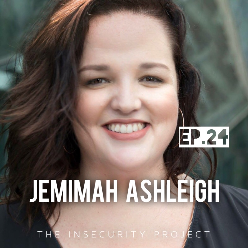 Jemimah Ashleigh