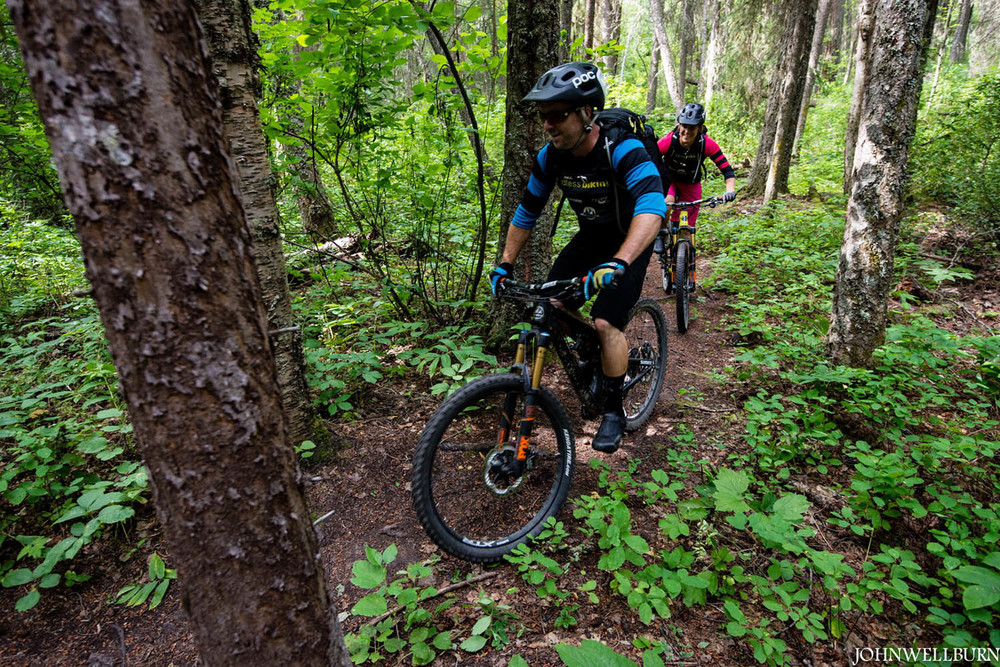 Get out on the trails & see what all the hype is about! Learn more!