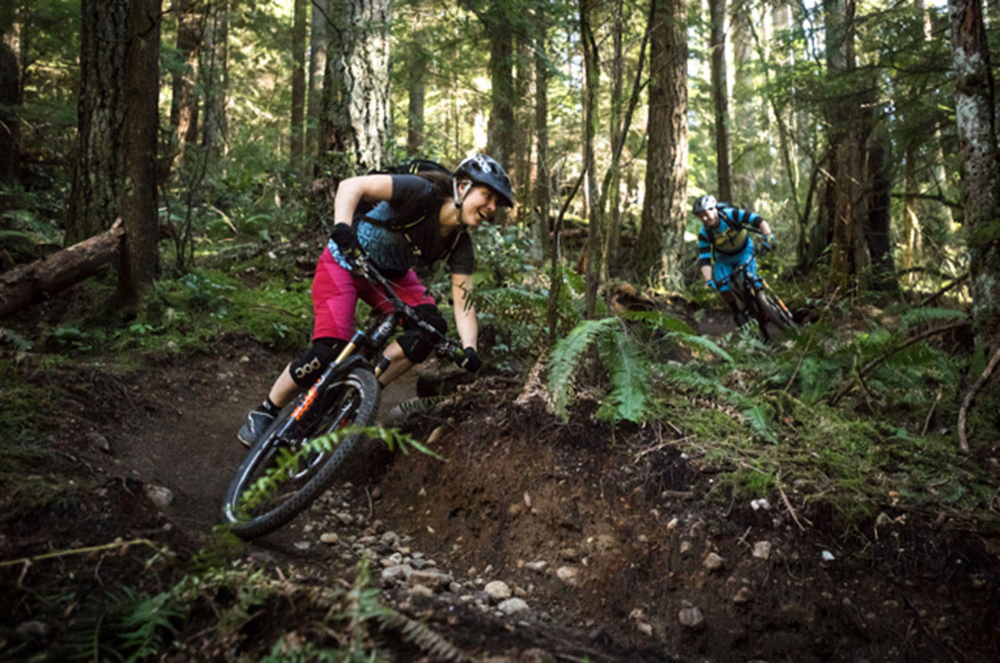 No matter your ability, progress to the next level of riding! Learn more!