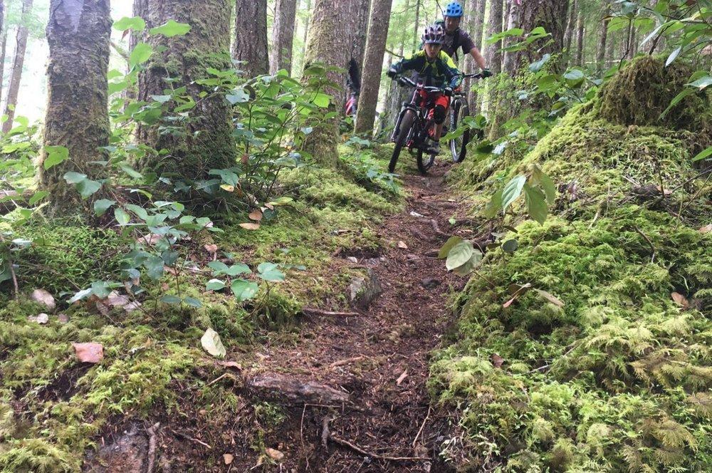 Youth Rides — Endless Biking
