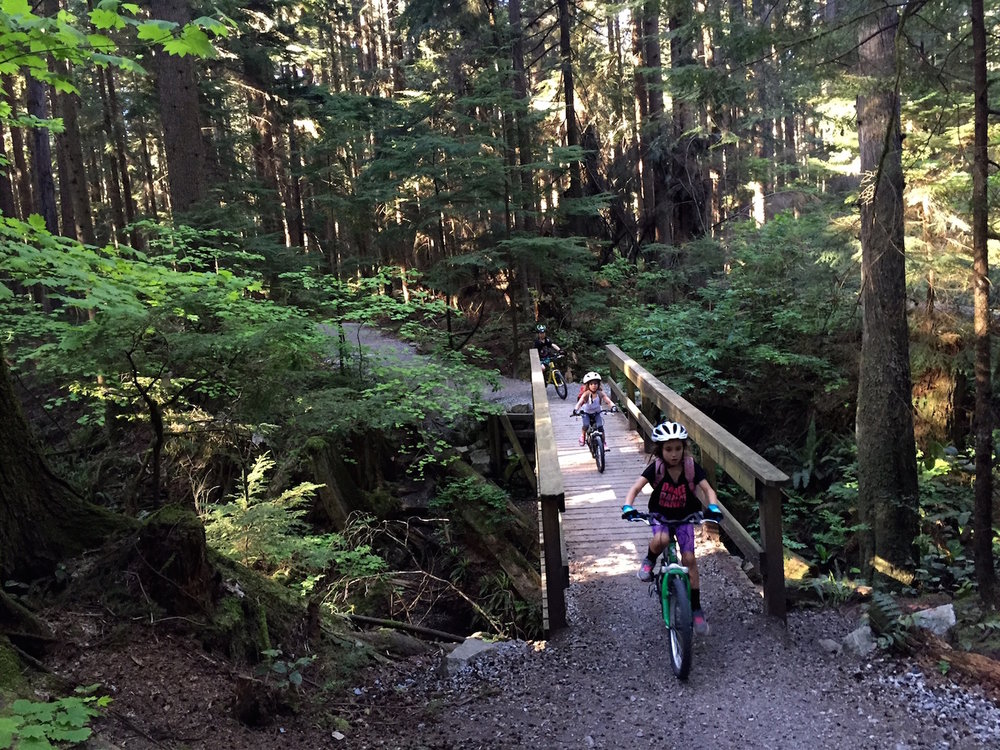 The best way to try riding off road & experience what mountain biking is all about!   Learn more!