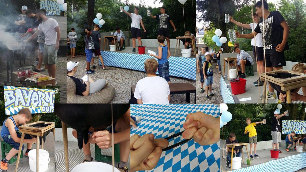 Sommerfest Teil 3