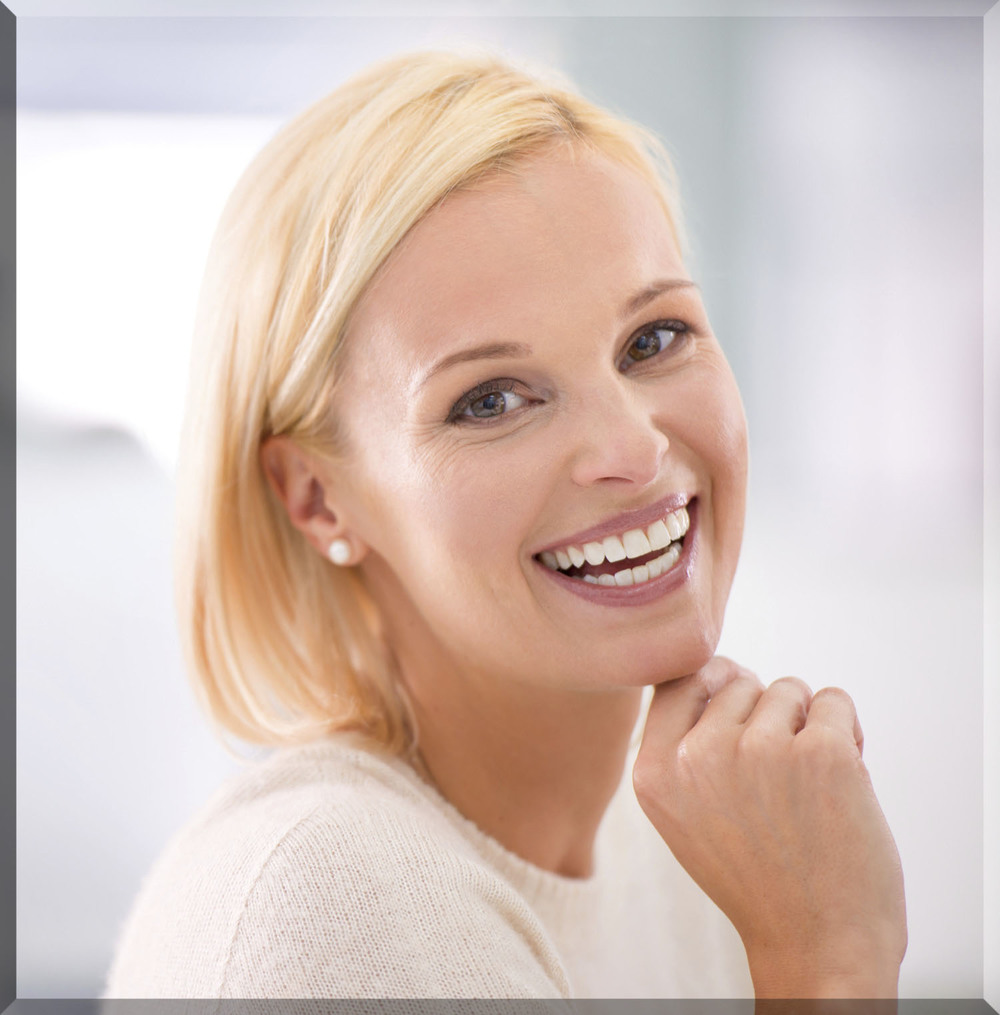 A Porcelain Veneer Is Thin Layer Of Translucent Material Placed Over The Surface Tooth To Improve Appearance Or Repair