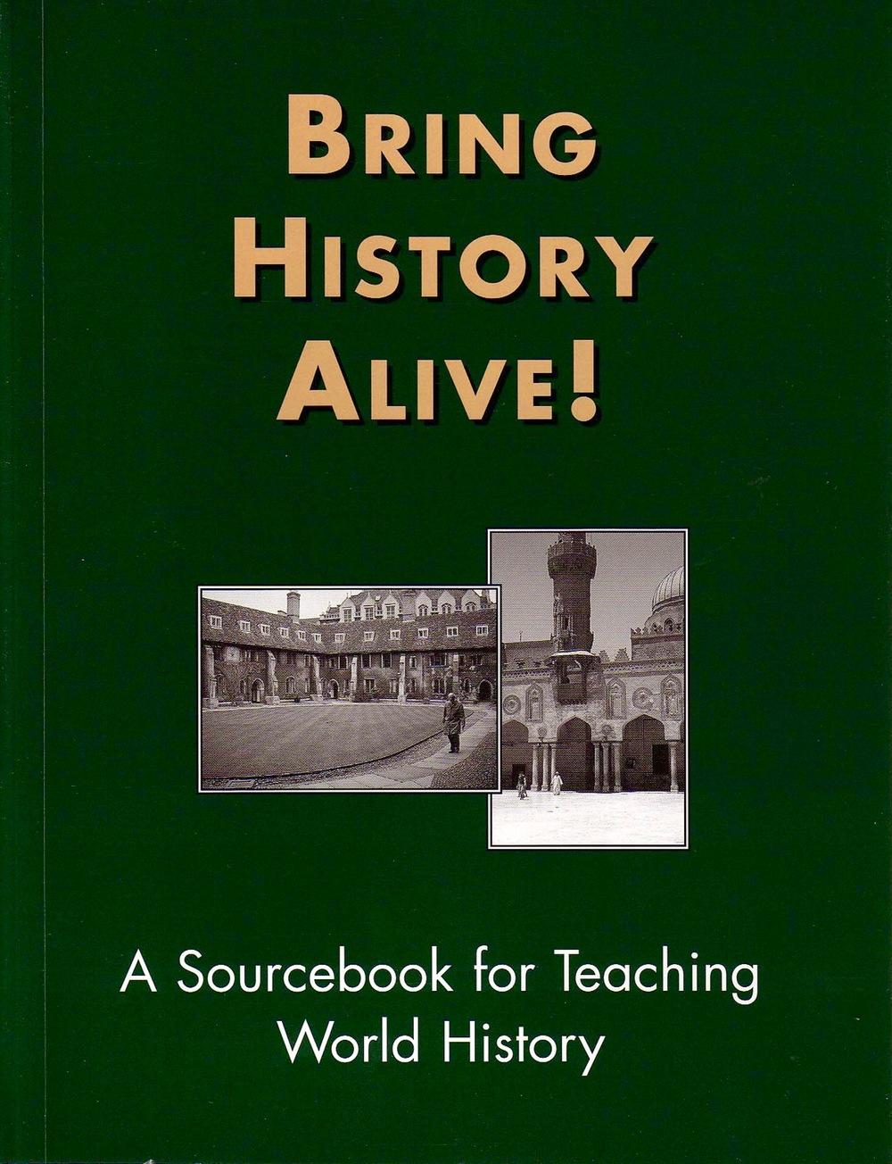 Bring History Alive!