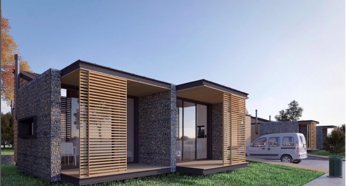 Tiny Homes Competition Winners — Activate North Carolina