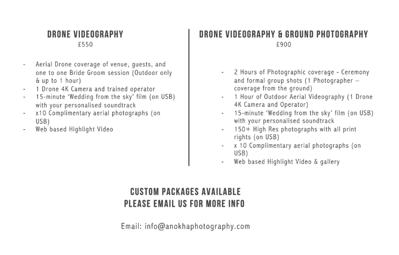 To See All Our Packages Please Go Here