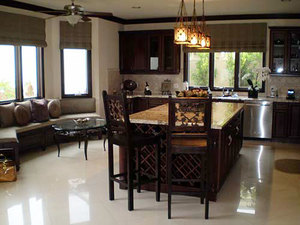 Examples Of Kitchen Design By Pacific Interior Group Including