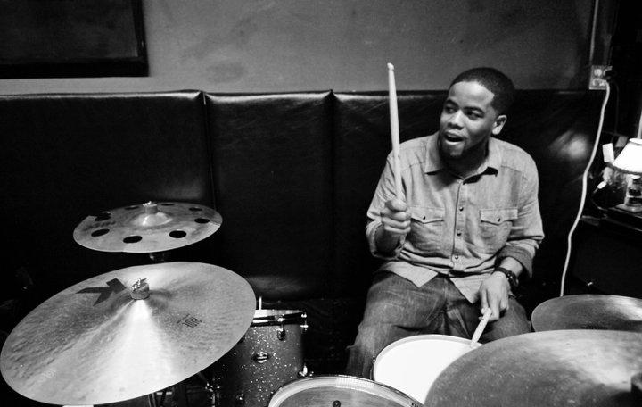 JUSTIN BOYD - Drummer|Producer|Composer