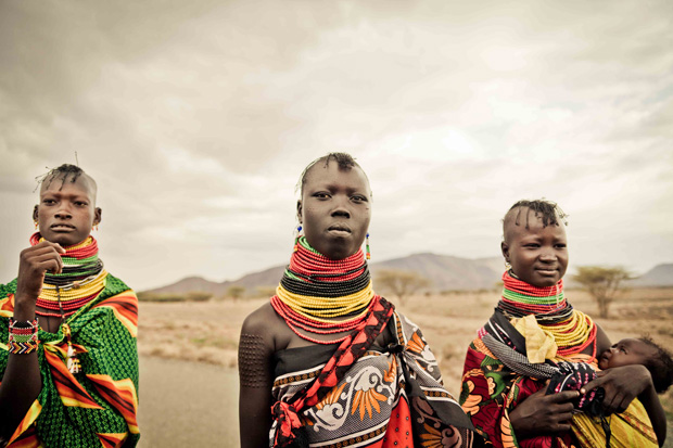 Women_Turkana
