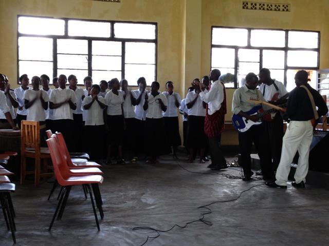 rwanda music