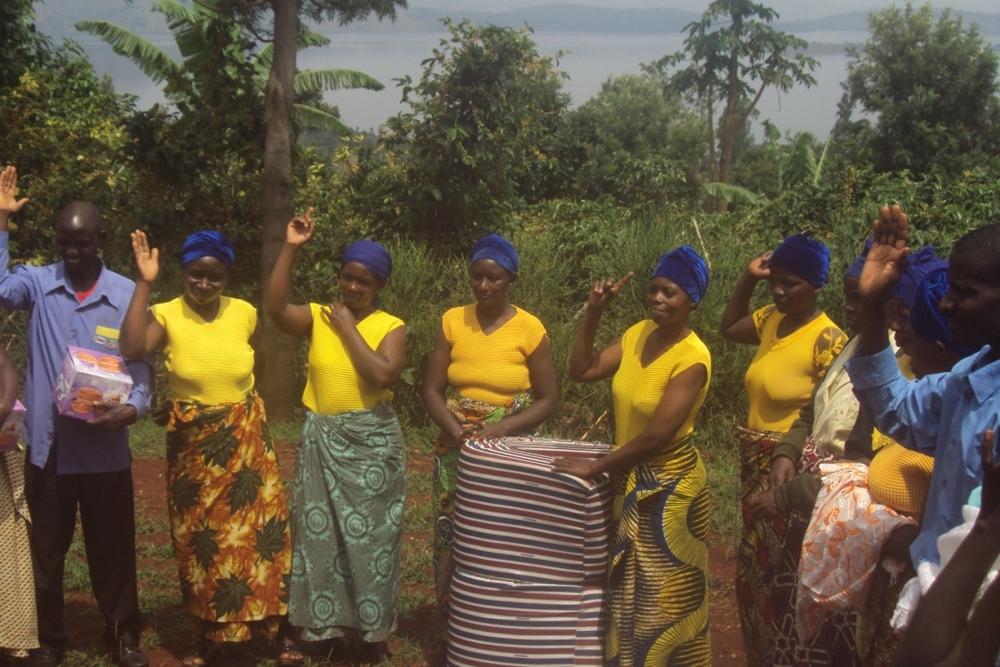 Rwanda SFL