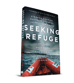 seeking refuge book