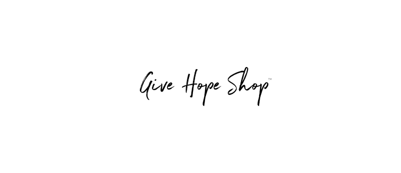 Give Hope Shop - Online Charity Gifts for Christmas