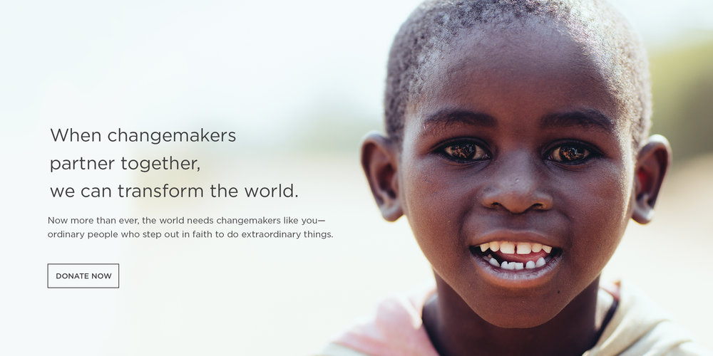 changemakers in the world
