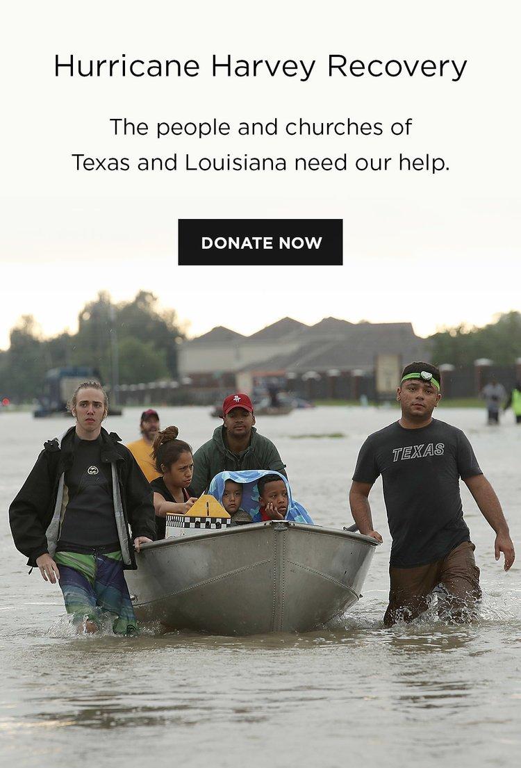 hurricane harvey recorery response