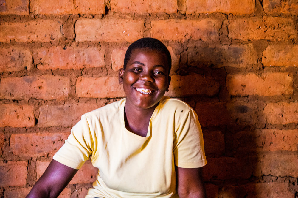 BRENDA – Brenda was an ambitious young student in Malawi with dreams of becoming a nurse. But she was told her education was pointless because she was a girl and would never make it on her own. Her dreams were crushed. Then she entered a World Relief Girls Club where she learned about opportunity and power and truth. Now she's back in school, confident and leading and encouraging other girls to follow their dreams.