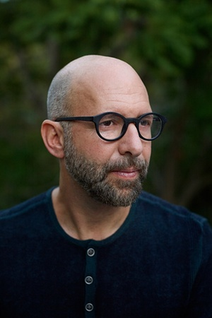 Neil Strauss, author