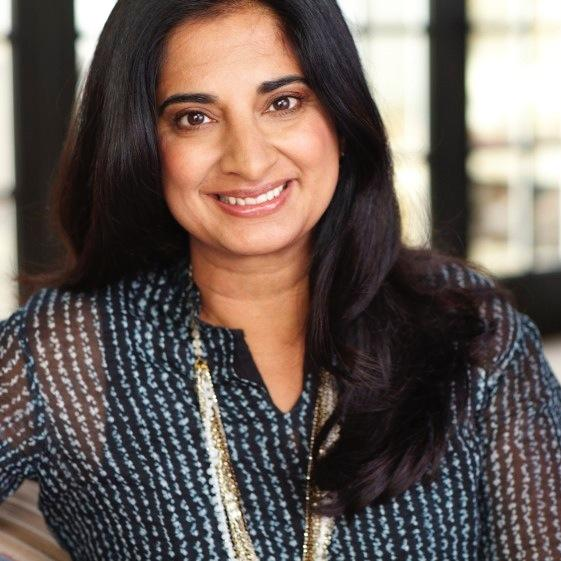 Mallika Chopra, author and meditation teacher