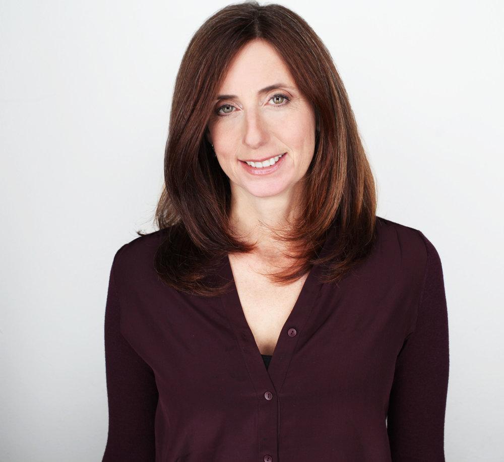 Diana Winston, Dir. of Mindfulness, UCLA