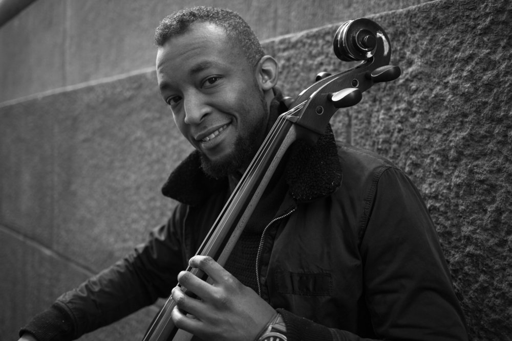 Gabriel Royal, Cellist
