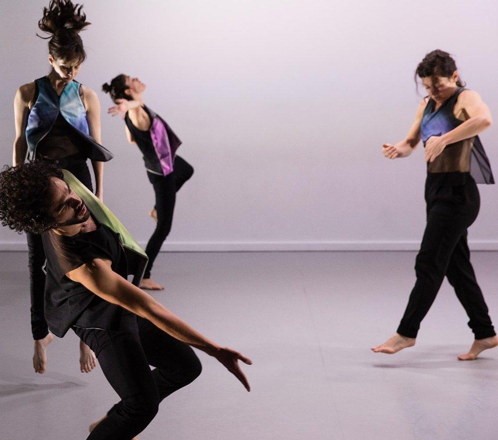 Elisabeth Motley / Motley Dance